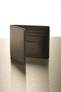 Brieftasche von Seeger. Foto: Karl Seeger Lederwarenmanufaktur  GmbH
