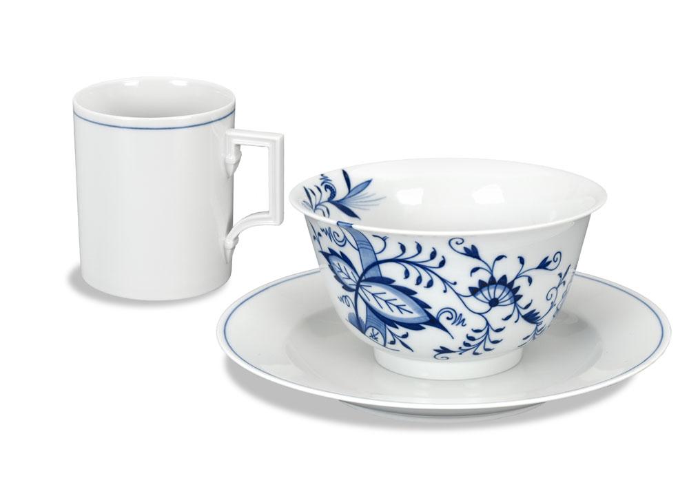Meissener Porzellan - immer noch so faszinierend wie vor dreihundert Jahren 2