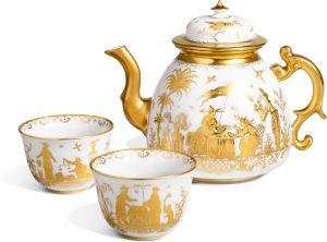 Meissener Porzellan - immer noch so faszinierend wie vor dreihundert Jahren 13
