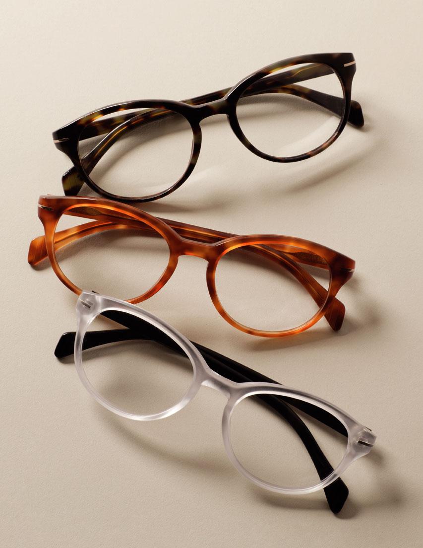 Brillen von Hilfiger