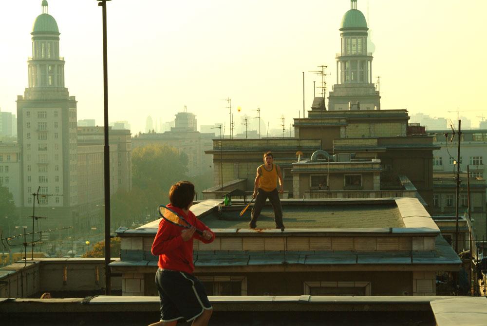 Badminton - nur schneller 4