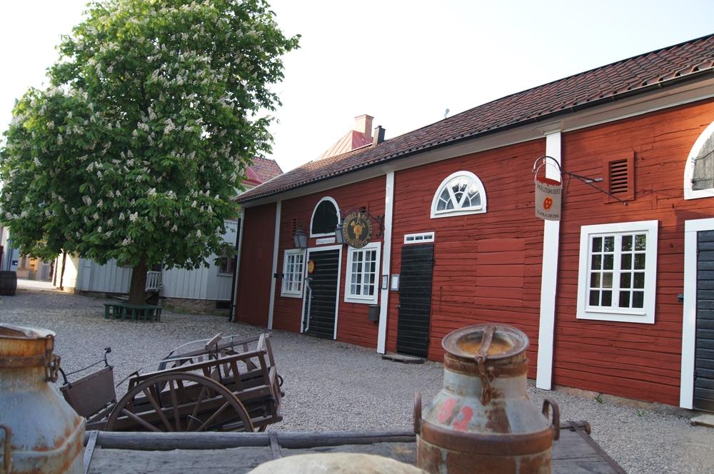 Wie im Bilderbuch: Urlaub in Schweden 3