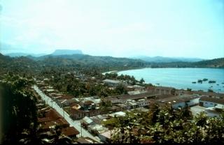 Baracoa: Die erste Stadt Kubas ist 500 Jahre alt geworden 1