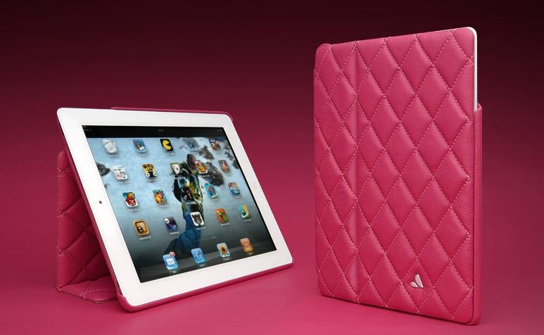 Die schicksten Hüllen für das iPad 4