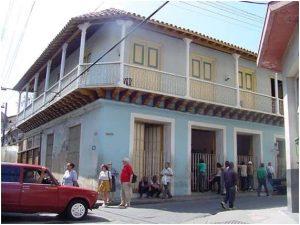 Von der Casa de la Trova in Santiago und dem Tourismus in Kuba 3