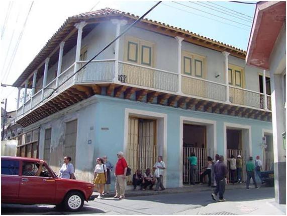 Von der Casa de la Trova in Santiago und dem Tourismus in Kuba 6