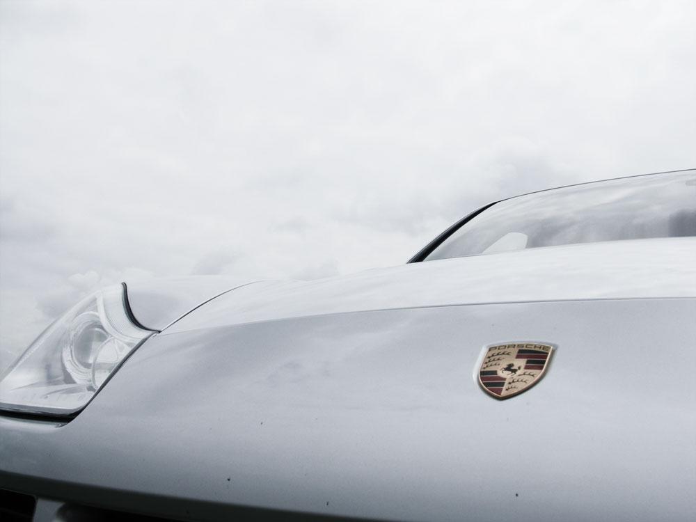 Porsche fahren 3