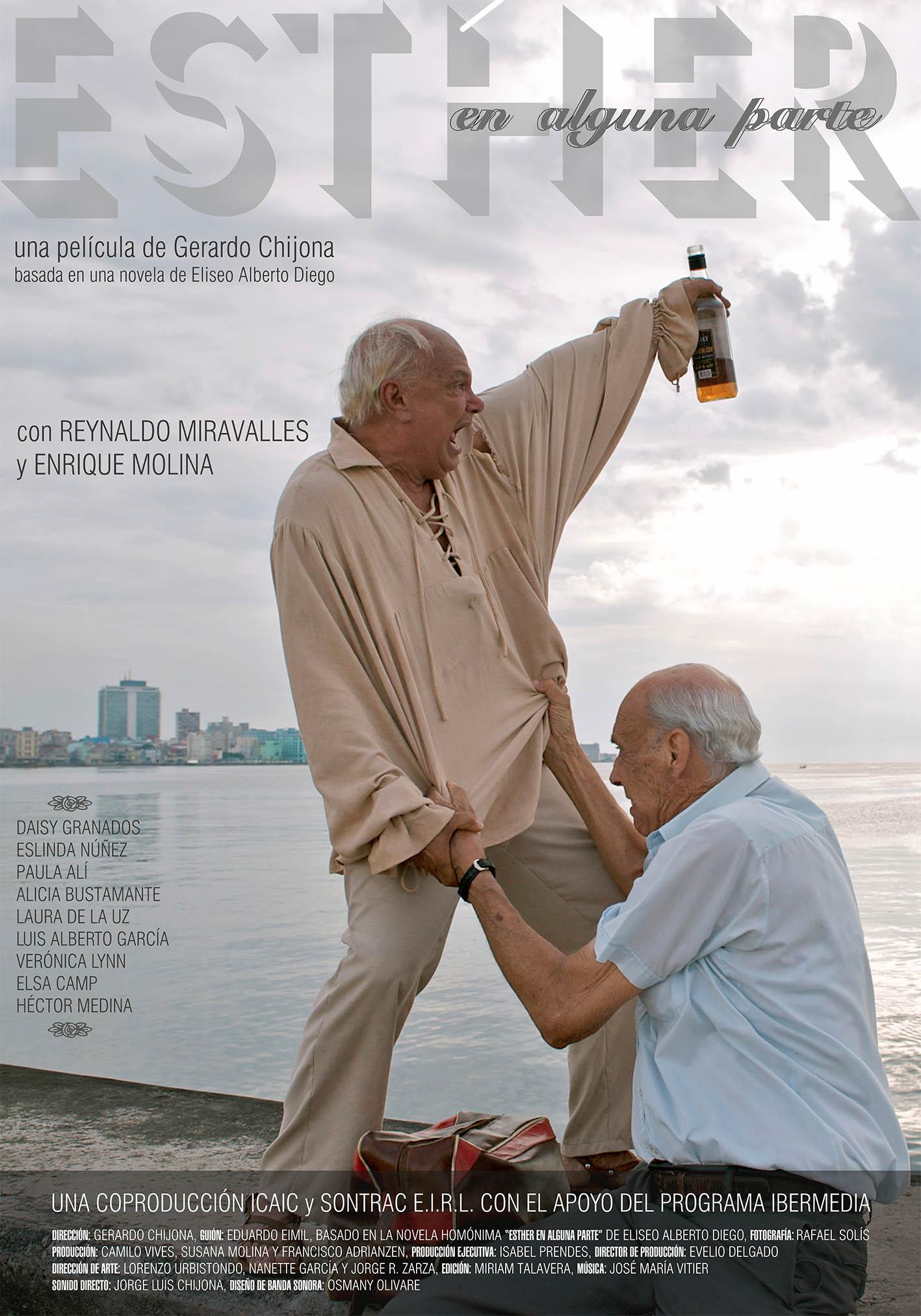 Kubas neuster Langzeit-Film  4