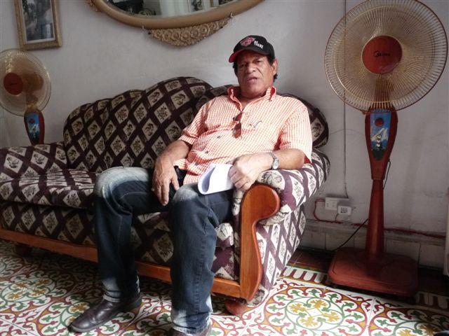 Roberto Sánchez, ein  Juwel der Artes Escénicas Cubanas 3