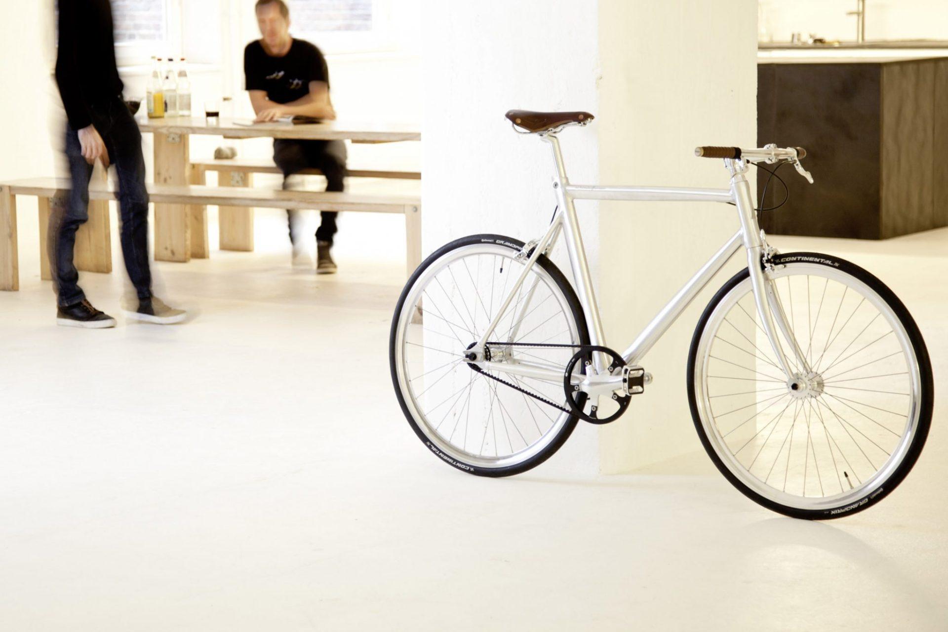 Dieses Rad hat Stil 2