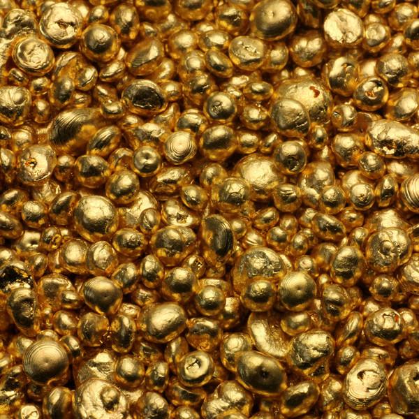 Kleine Goldkunde: Zehn Fakten, über Gold 5