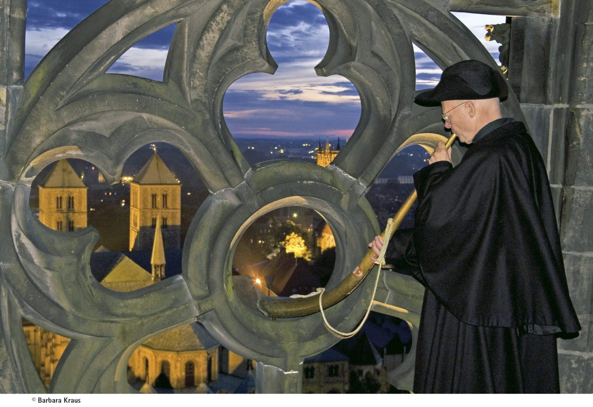 Münster sucht einen neuen Türmer 4