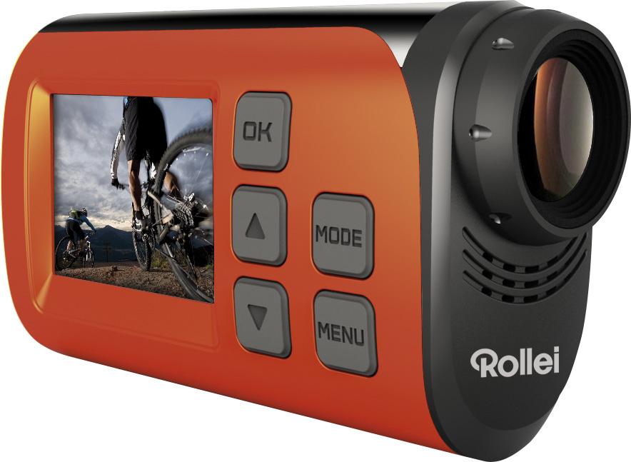 Kameras von Rollei 6