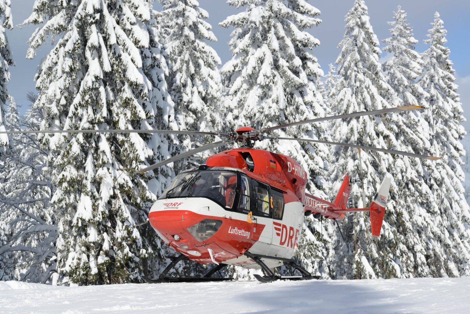 Beim Wintersport auf die Sicherheit achten 3