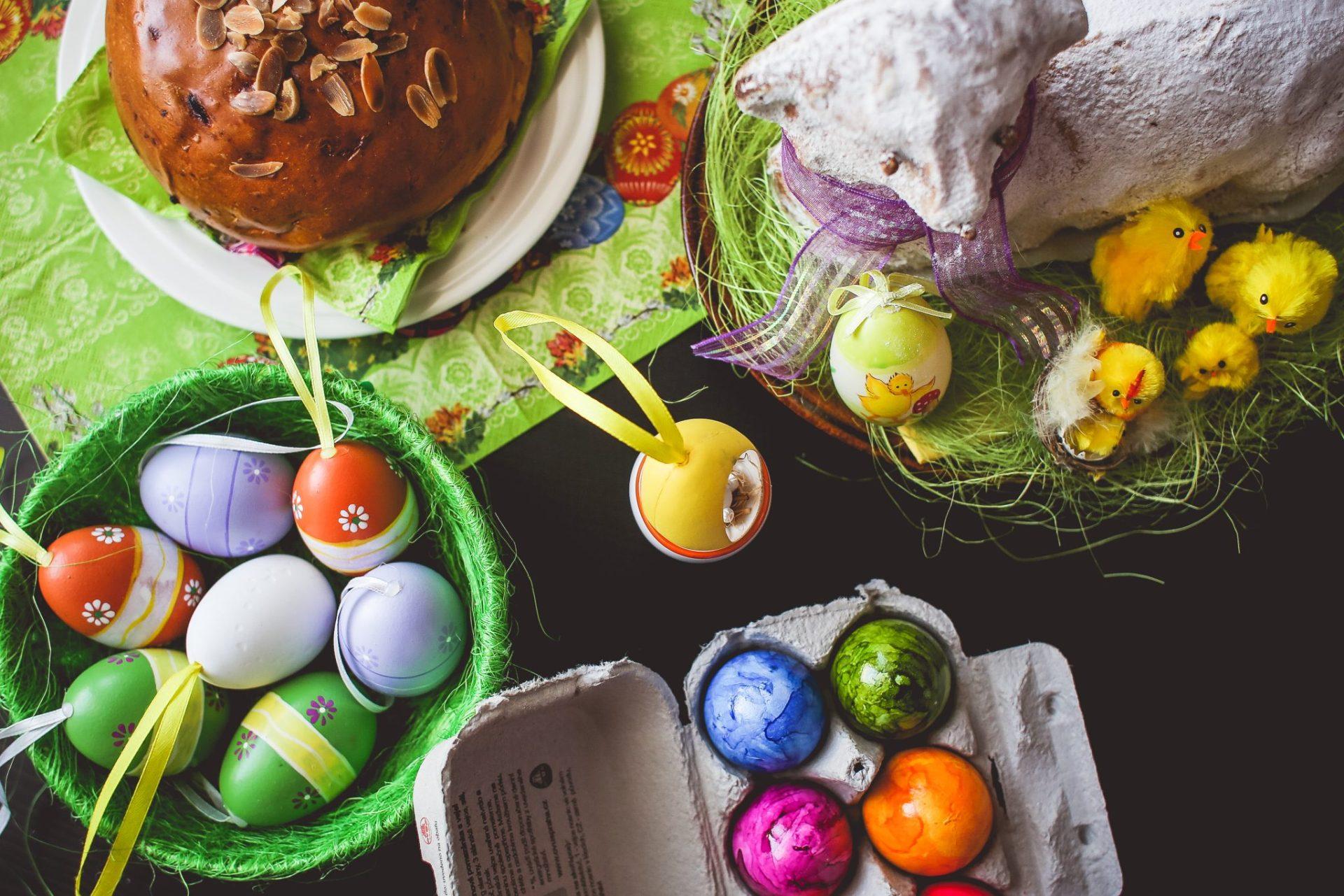 Die beliebtesten Osterbräuche der Welt 3