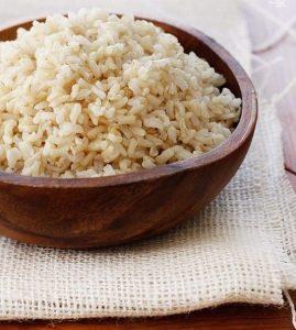 Reis wissen. Foto: pr
