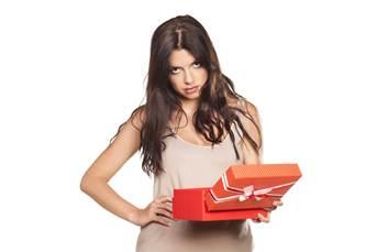 Was tun mit Geschenken die nicht gefallen? 3