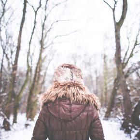Basische Hautpflege im Winter