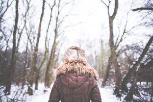 Energie sparen winter