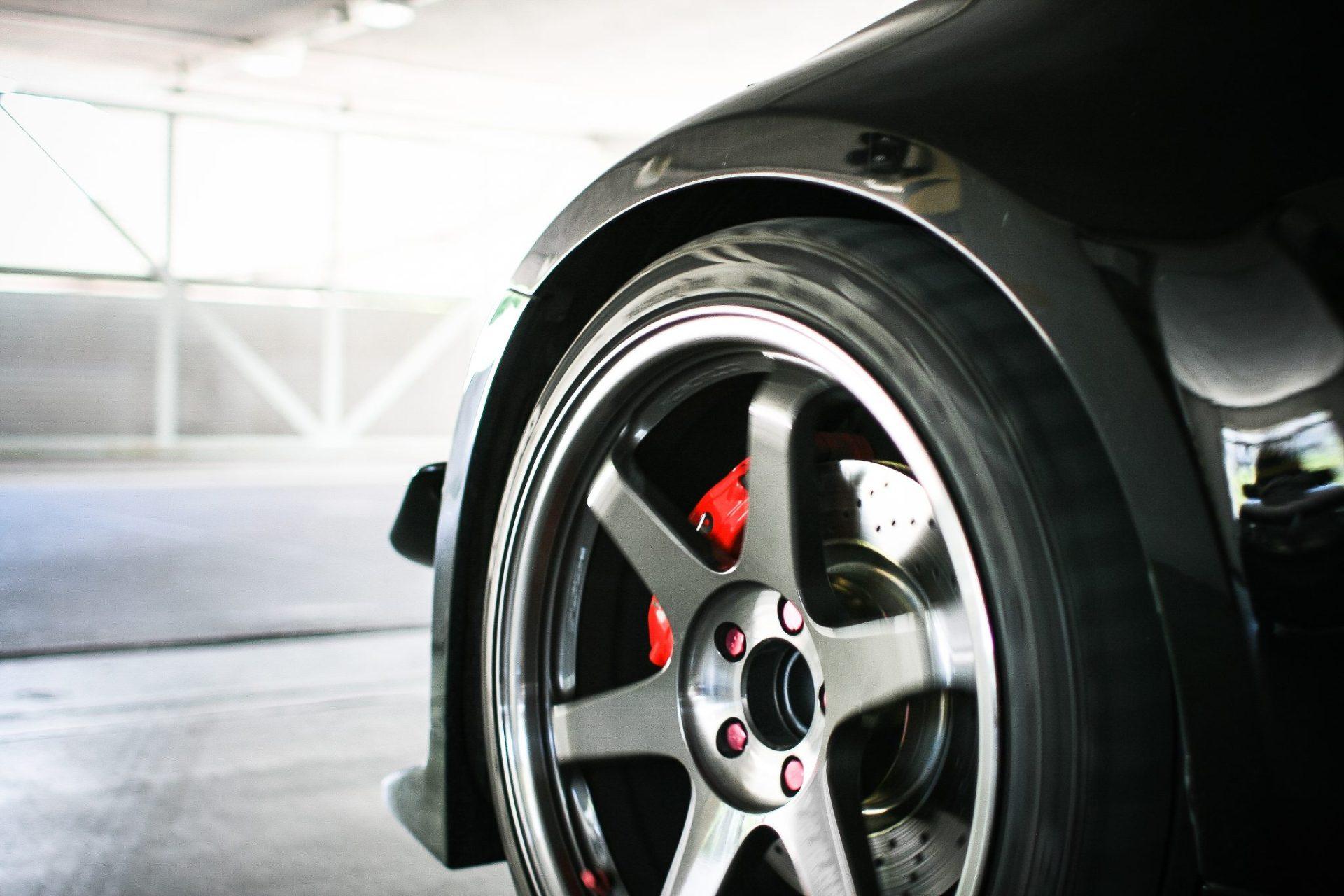 Was beim Reifenwechsel zu beachten ist 9