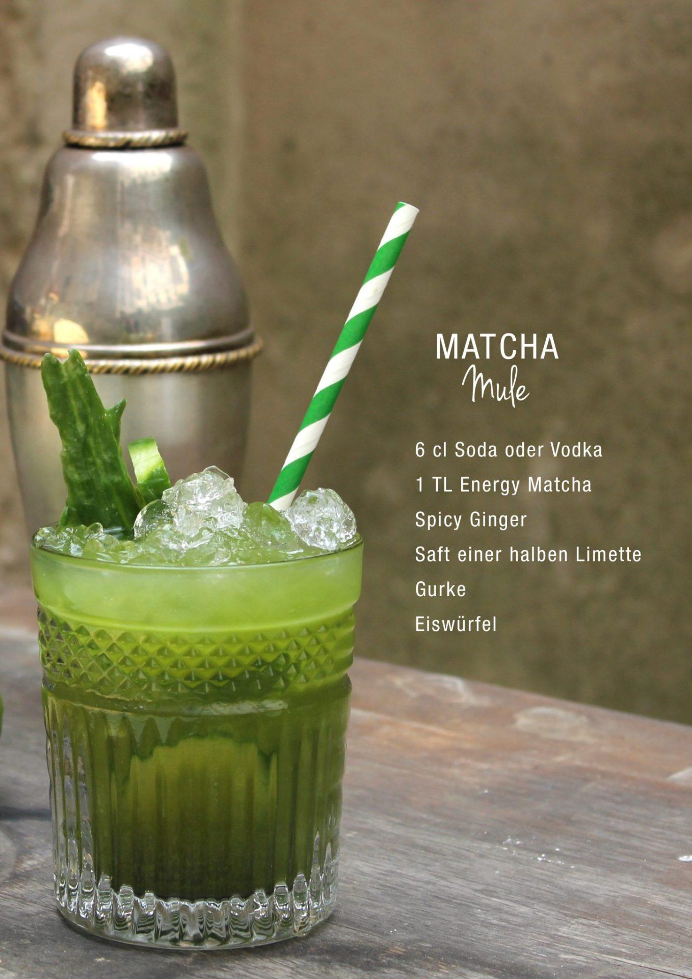 Rezepte für selbstgemachte Teekreationen 2