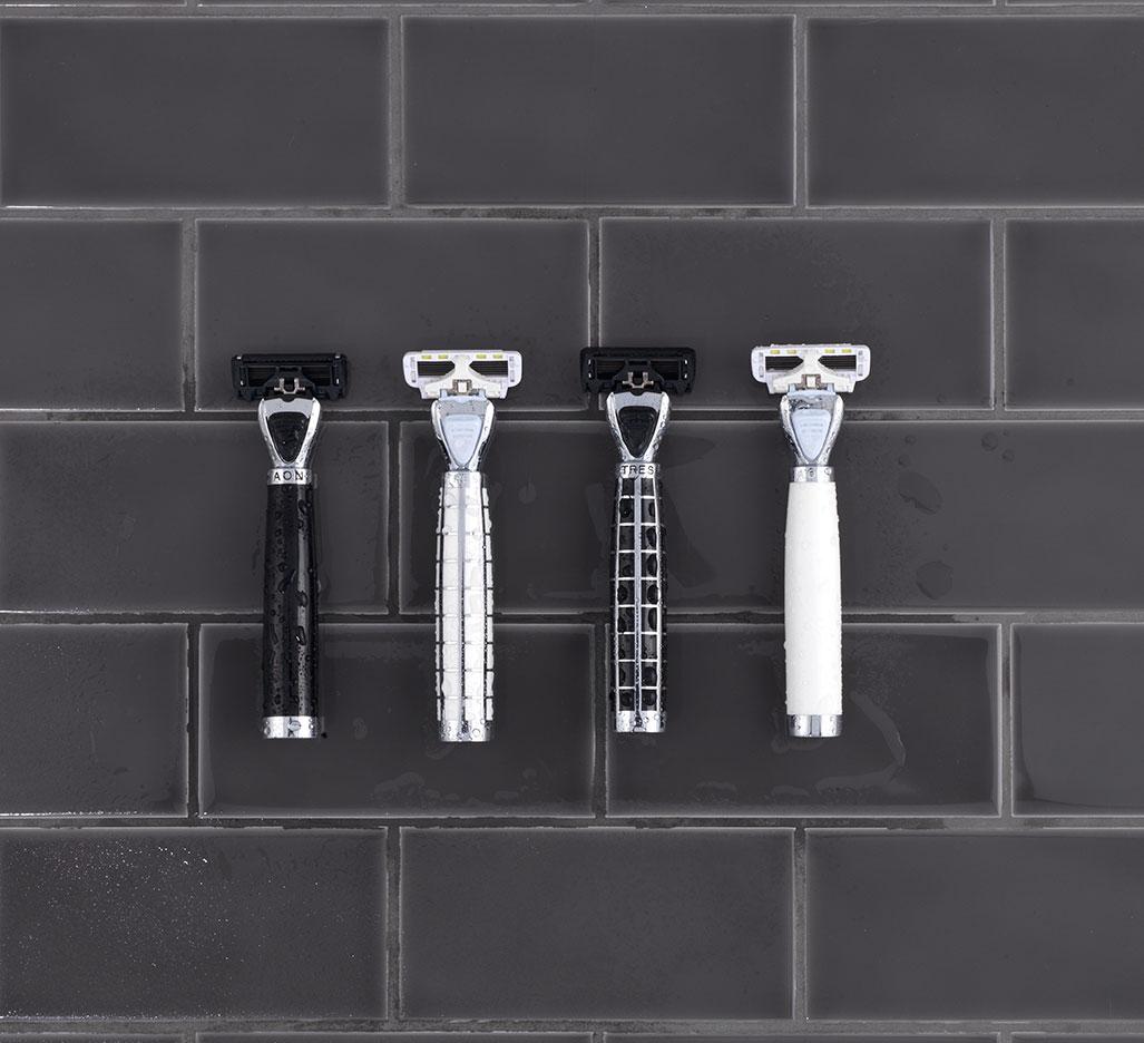 Perfekte Rasierer für die perfekte Rasur 3