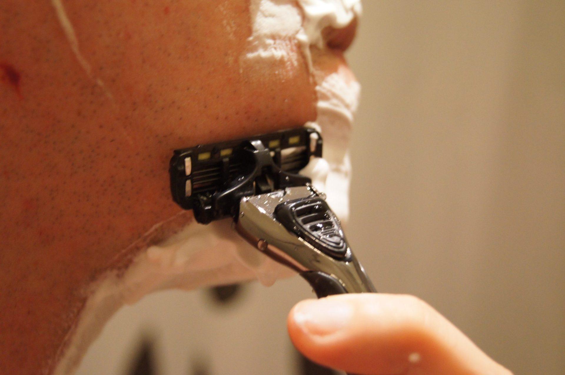 Rasierer von Shave-Lab: perfekte und günstige Nassrasur 4