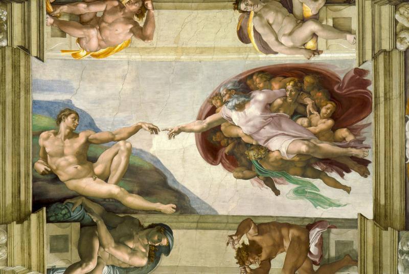 Hier finden sie die berühmtesten Gemälde der Welt 4