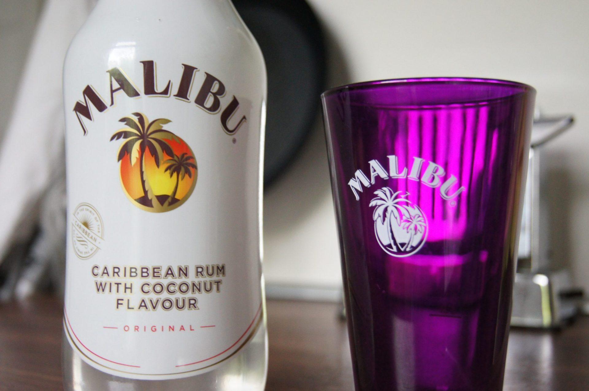 Warum nicht mal Malibu Rum? 3