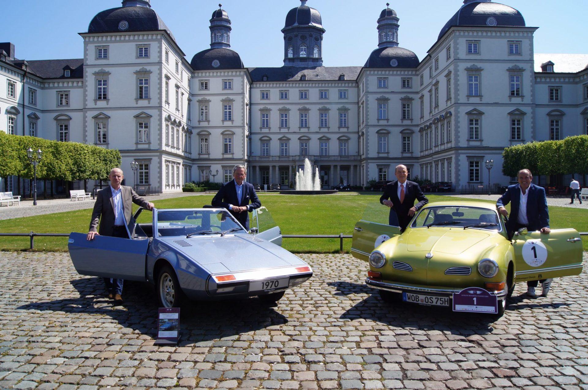 Ein Visionär der Luxushotellerie: Thomas H. Althoff 3