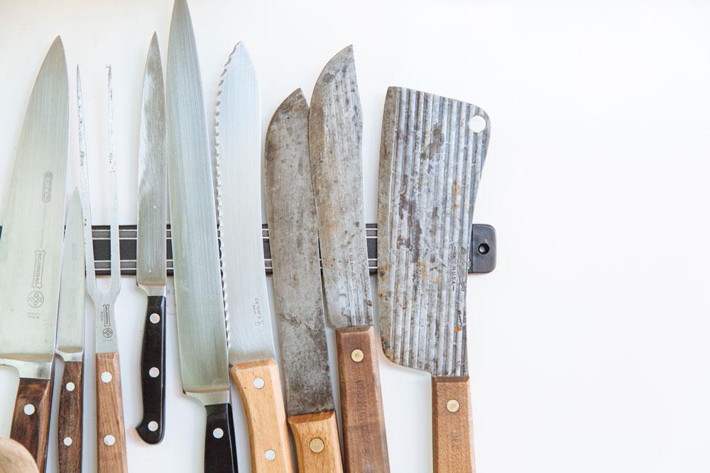 Messerschleifer test - wie findet man den richtigen? 4