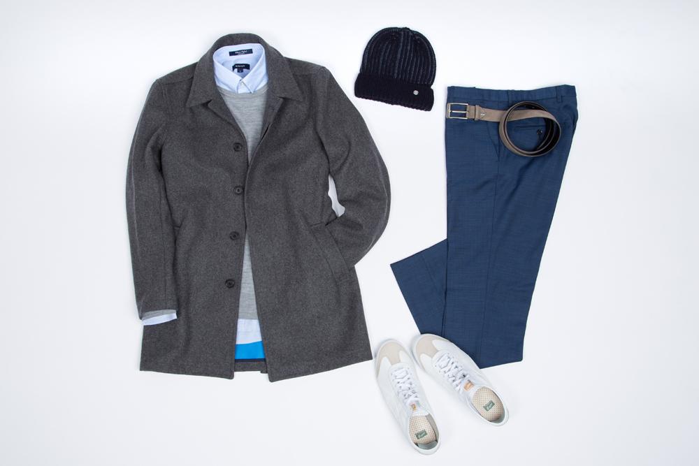 Das sind die fünf Modetrends für Männer in diesem Herbst 3
