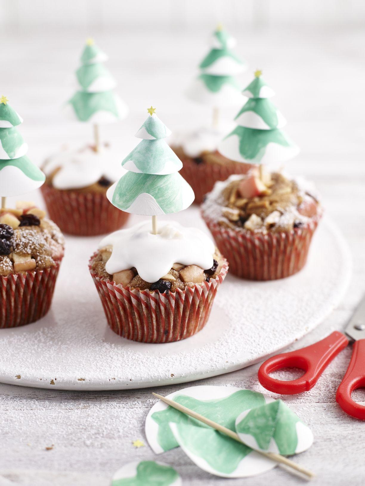 Apfel-Zimt-Muffins 21