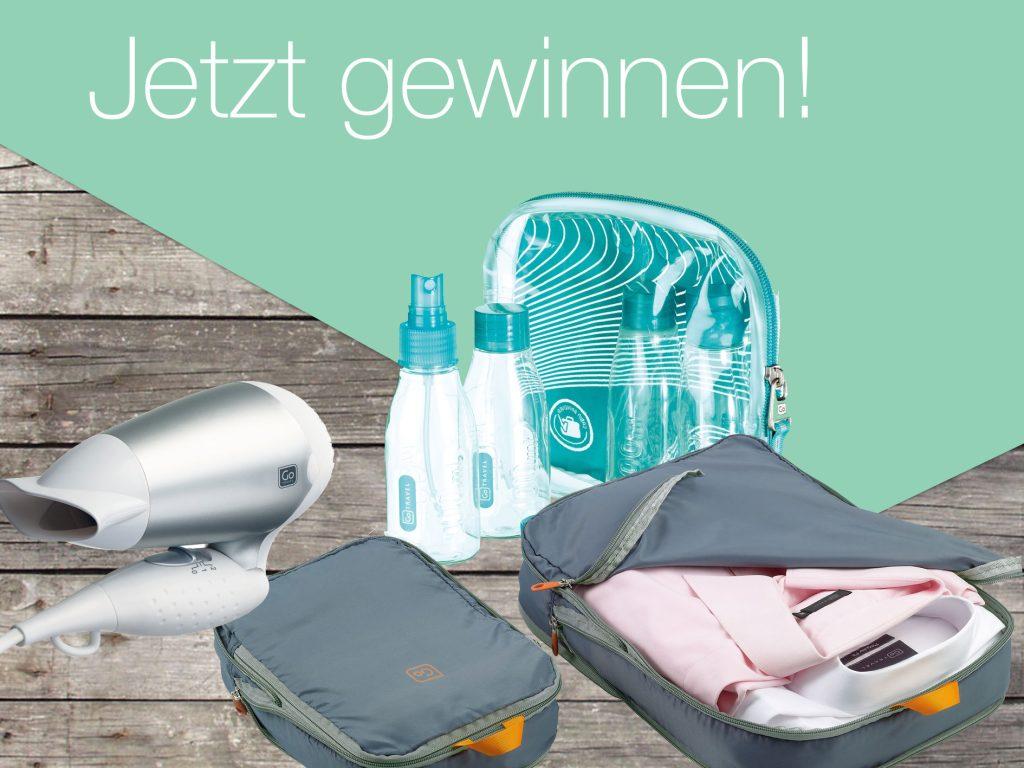 Produkte von Go Travel