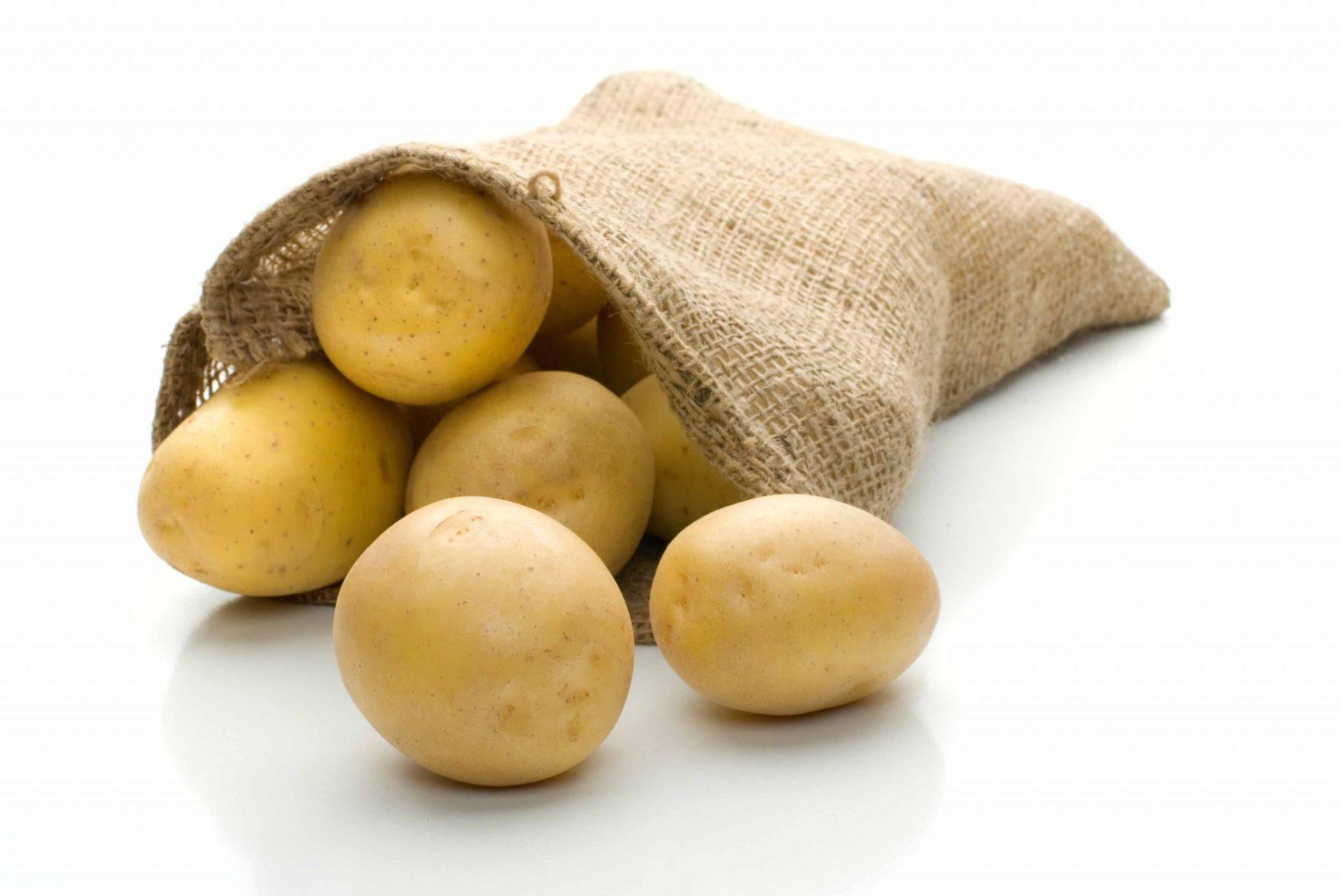 Superfood Kartoffel