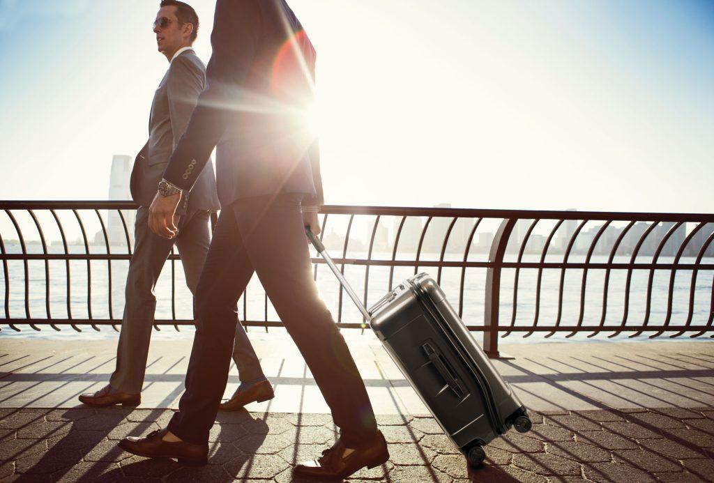 Was man beim Handgepäck beachten muss 5