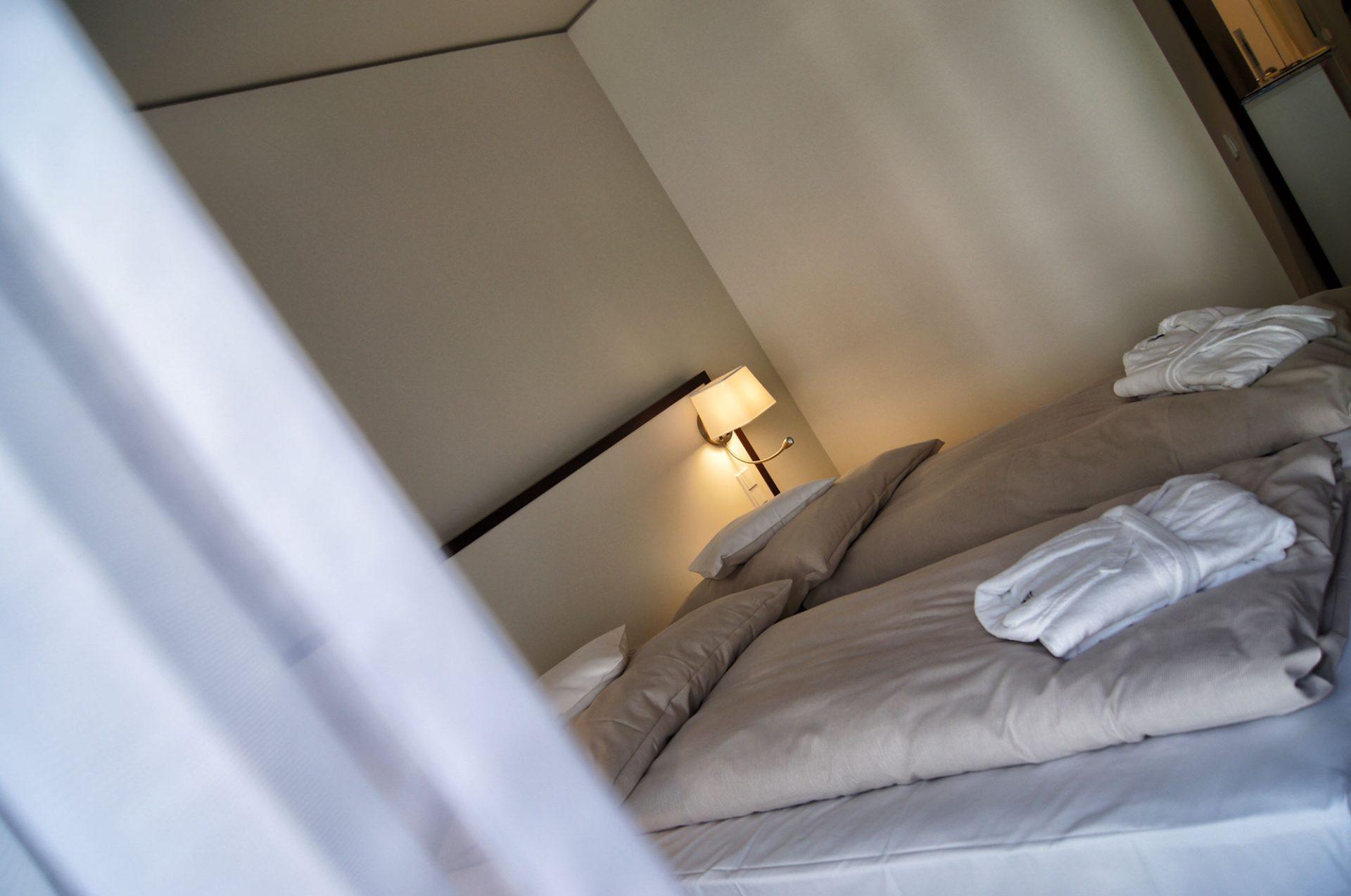 Das Schlafzimmer nach Feng Shui einrichten 5
