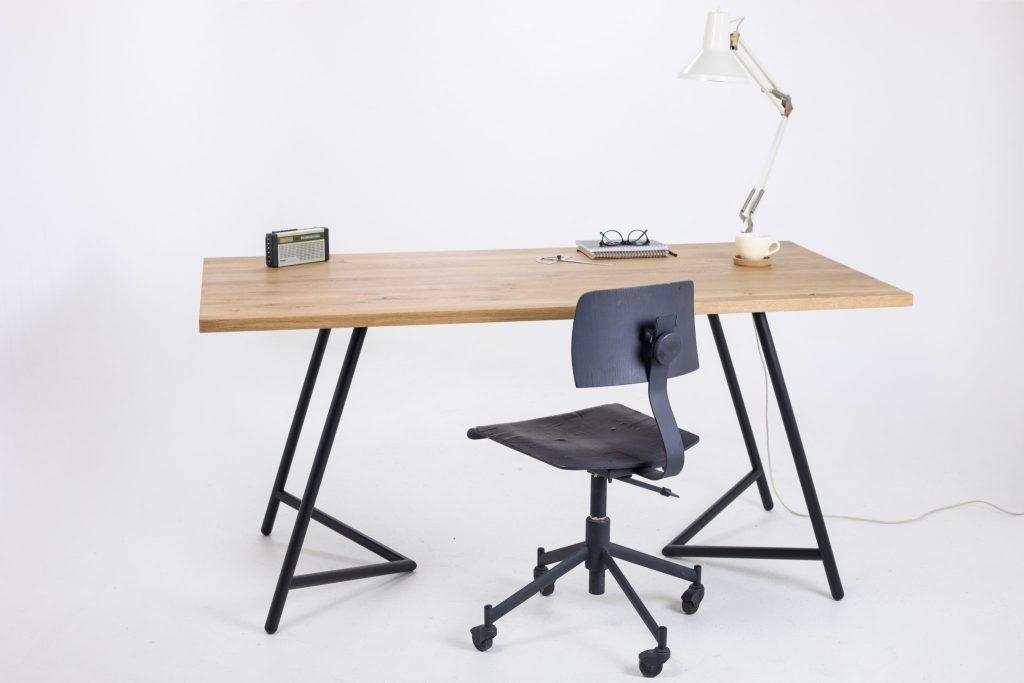 Home-Office produktiv