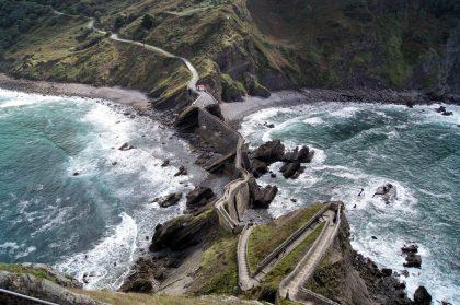 Urlaub im Baskenland: Wein, Wind und Wasser 10