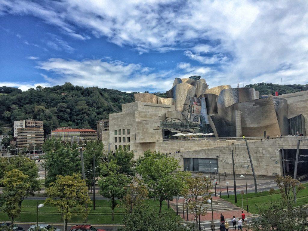 Das Guggenheim-Museum