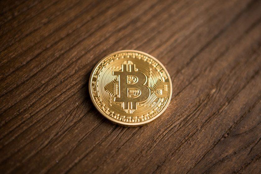 Bitcoin: Foto: Andre Francois