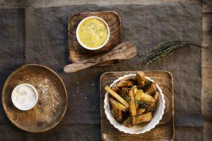 Die Geschichte der Pommes frites 2