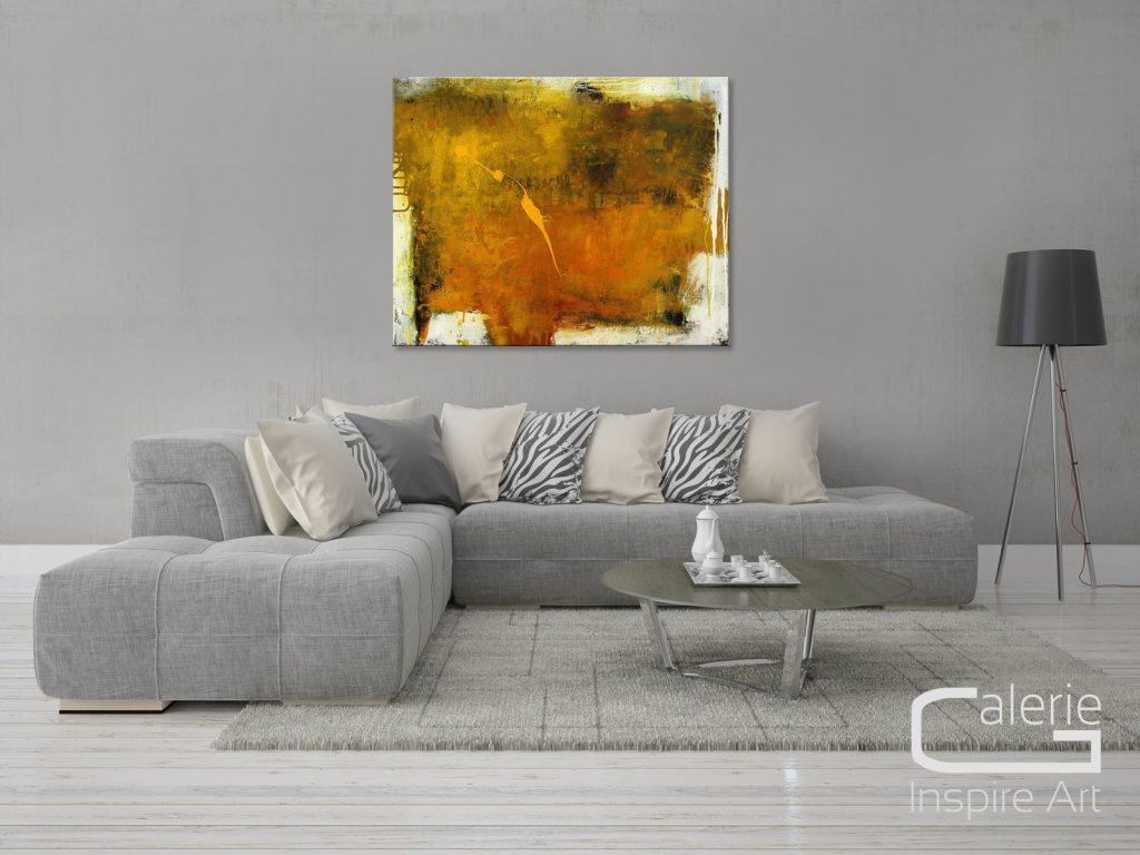 Die Wohnung stilvoll mit Kunst aufwerten 6