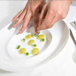 Das Essen schön anrichten - so werden alle Gerichte ein Hingucker 3