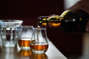 Whiskey wissenswertes - die W-Frage 4