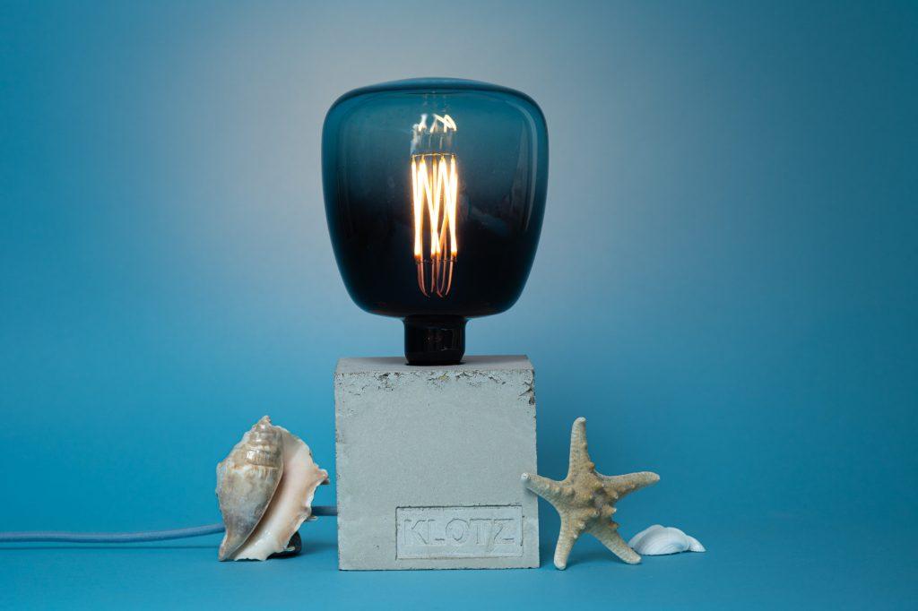 Diese Lampen bringen Beton zum leuchten 9