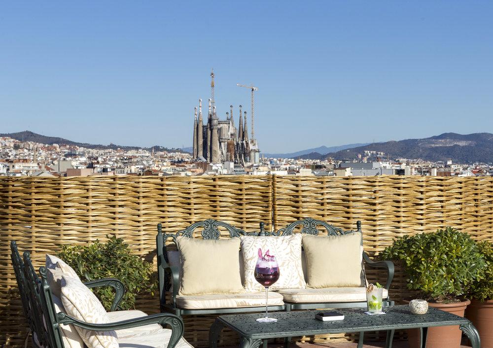 Diese 6 Hotels bieten atemberaubende Aussicht 8