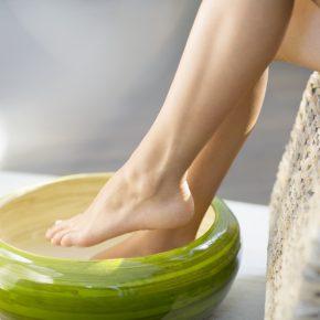 Basische Hautpflege - wie sie uns helfen kann 5