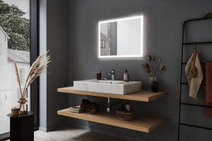Die richtige Badezimmer Beleuchtung - darauf muss man achten 3