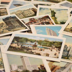 Warum man Postkarten schreiben sollte 2